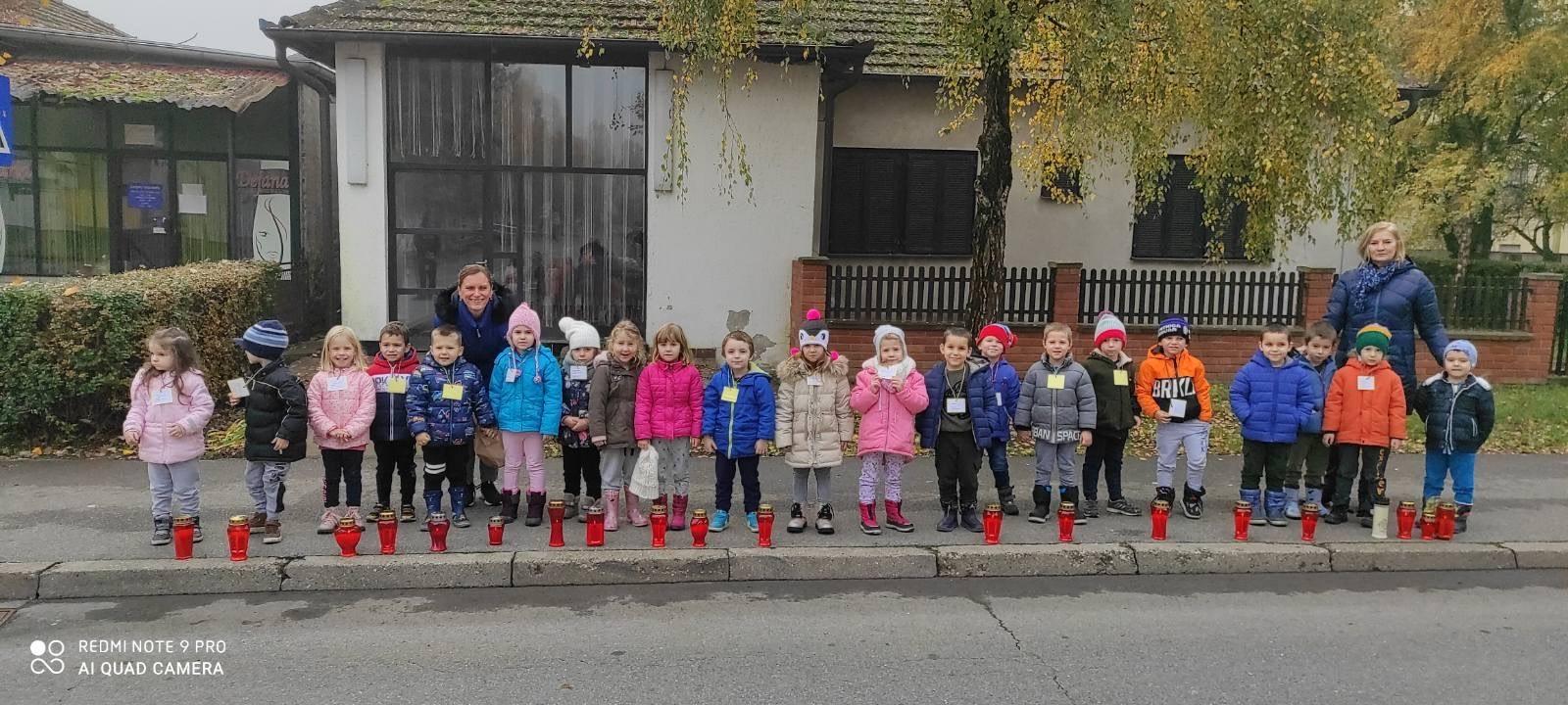 29. obljetnica Dana sjećanja na žrtvu Vukovara
